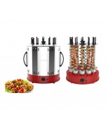 Electric Vertical Kebab Grill