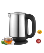 S/STEEL ELECTRIC KETTLE
