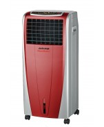 Air Cooler Red