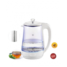 Glass ELECTRIC KETTLE 1.7L