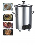 Electric Mandi Cooker